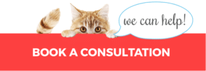 Book A Consultation - Cat Behaviorist Mieshelle