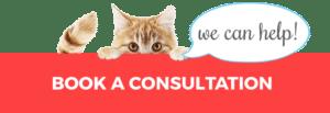 Book A Consultation - Cat Behaviorist Mieshelle
