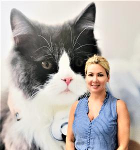 Cat Behaviorist Cat Whisperer San Francisco California