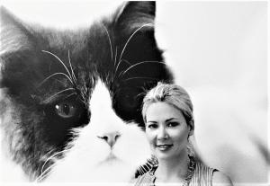 Florida Cat Behaviorist