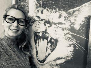 Cat Behavior Philosophy
